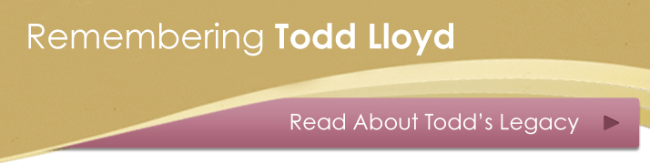 CTA - About Us - Todd's Legacy