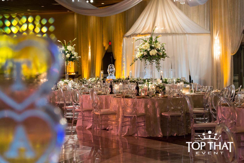 Teresa and Aaron: An elegant Laurel Manor wedding