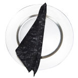 Black Galaxy Napkin