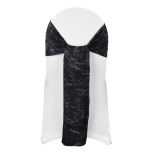 Black Galaxy Sash