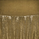 Gold Marilyn Table Linen