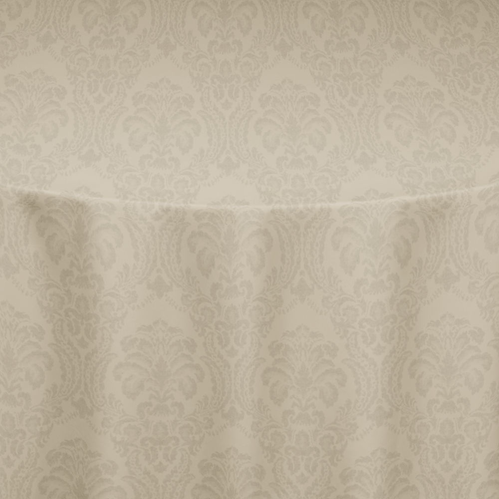 Ivory Wellington Damask Table Linen By Chair Covers Amp Linens
