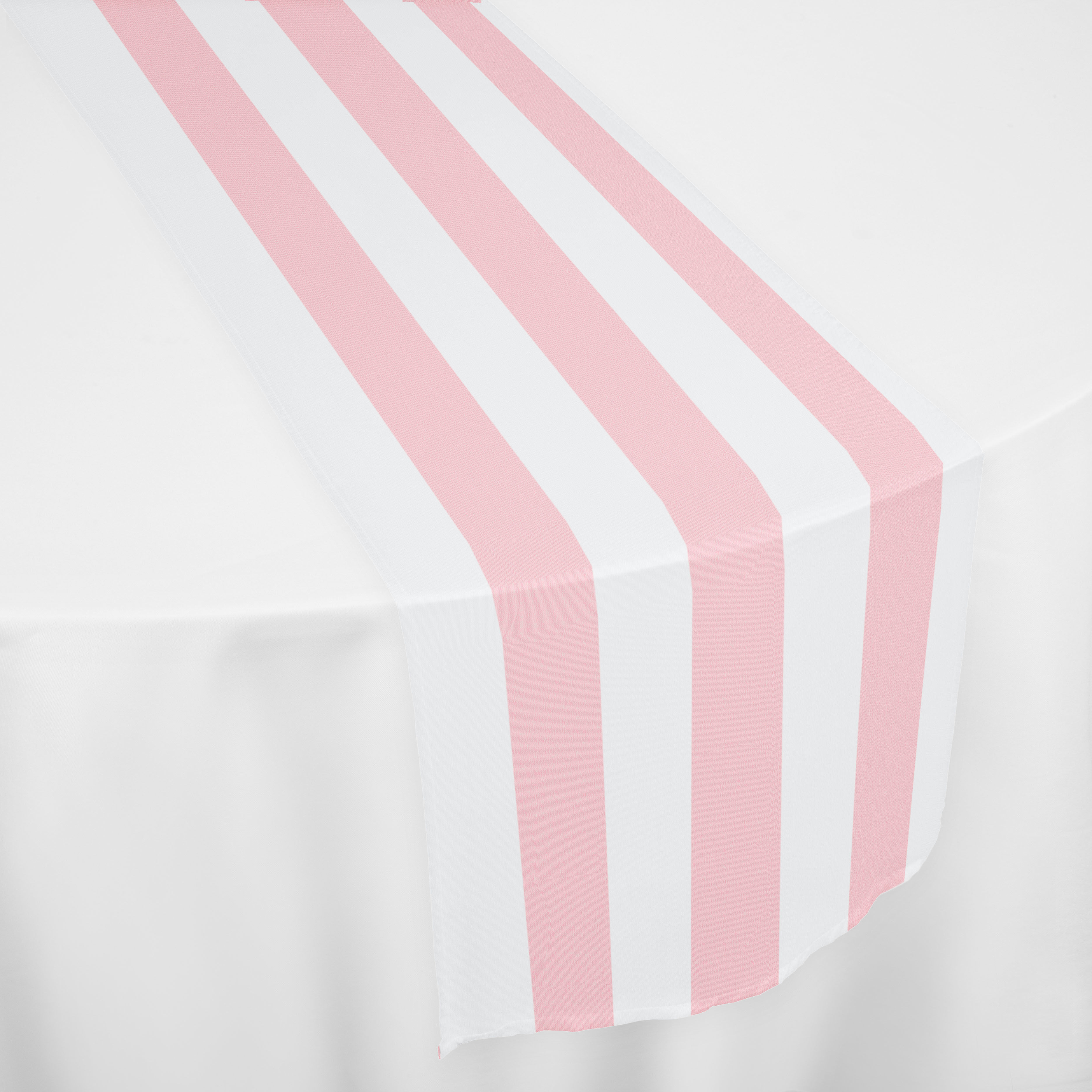 Pink Nautical Table Runner ...