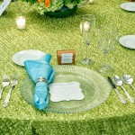 Green Themed Events