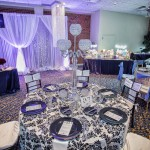 White Themed Events