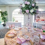 Pink Themed Events