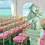 The Big House Wedding