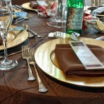 Whimsical Occasions at Inn at St. John's
