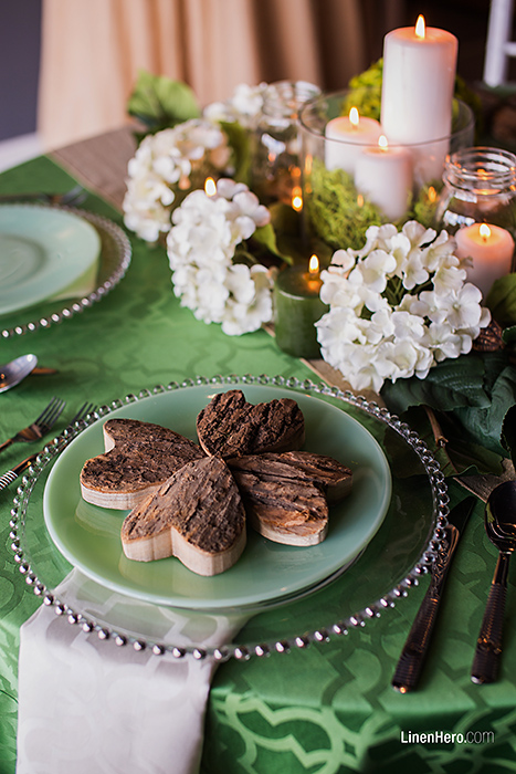 St_Patricks_Day_Rustic_Table_Mossy_GreenParty_0009
