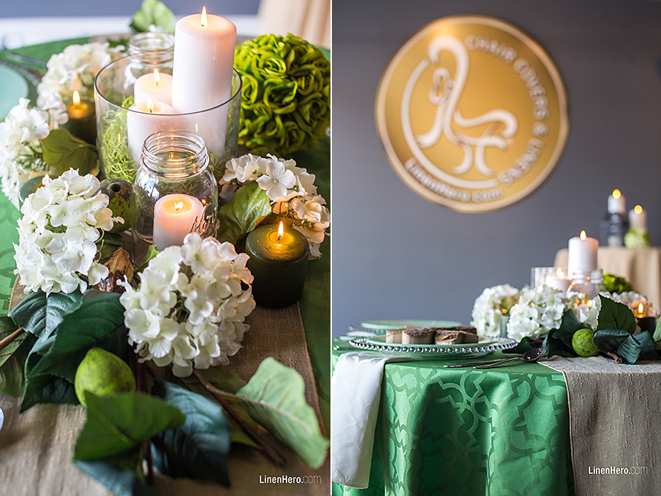 St_Patricks_Day_Rustic_Table_Mossy_GreenParty_0011